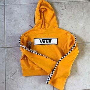 Tops - Vans Sweatshirt